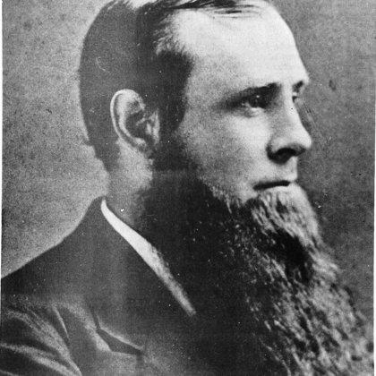 Dr. J. J. Dickey
