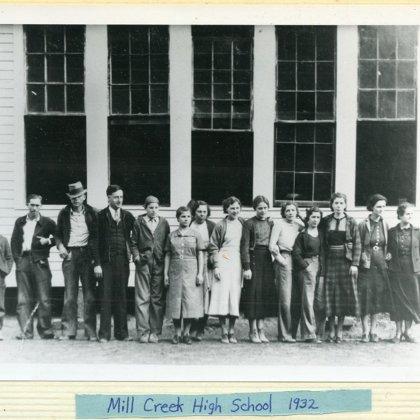 Mill Creek High School